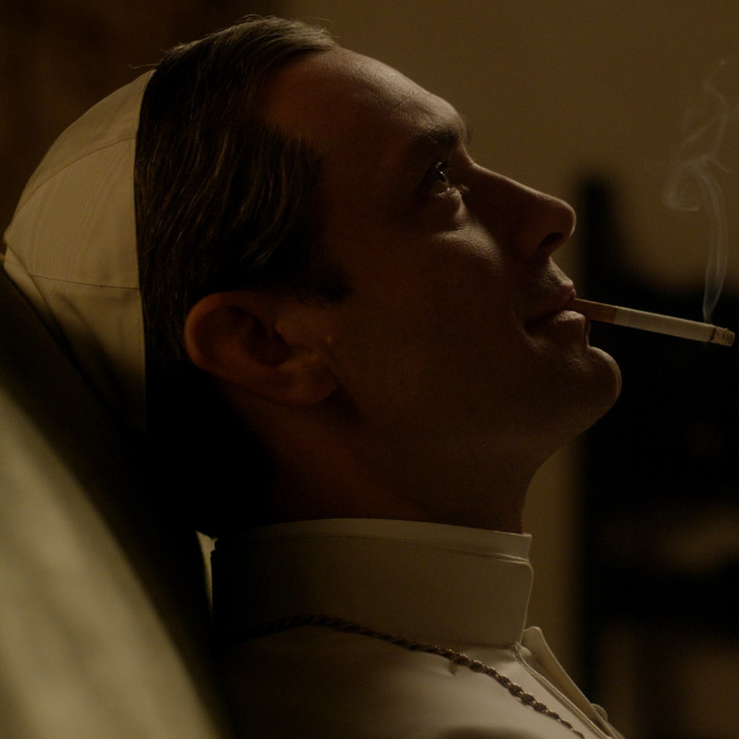The Young Pope & The New Pope